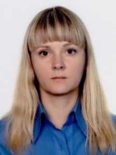 Бондаренко Ольга Миколаївна
