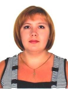 Цурка Анжела Юріївна