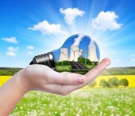 Держенергоефективності презентувало шляхи підвищення енергоефективності громад на ХVІ Українському муніципальному форумі