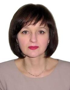 Качмар Тетяна Петрівна
