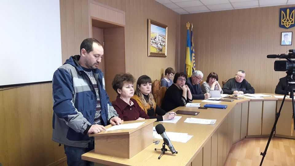 Засідання розширеної апаратної наради та колегії райдержадміінстрації