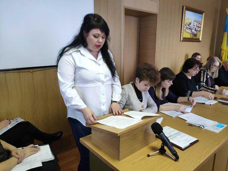Засідання розширеної апаратної наради та колегії райдержадміністрації