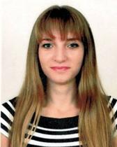 Chernyshova Viktoriya Andreevna