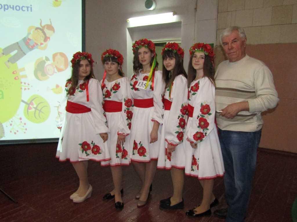 Будинок дитячої творчості Покровського району прийняв участь у XIV Всеукраїнському фестивалі Різдвяних піснеспівів( у відео режимі)