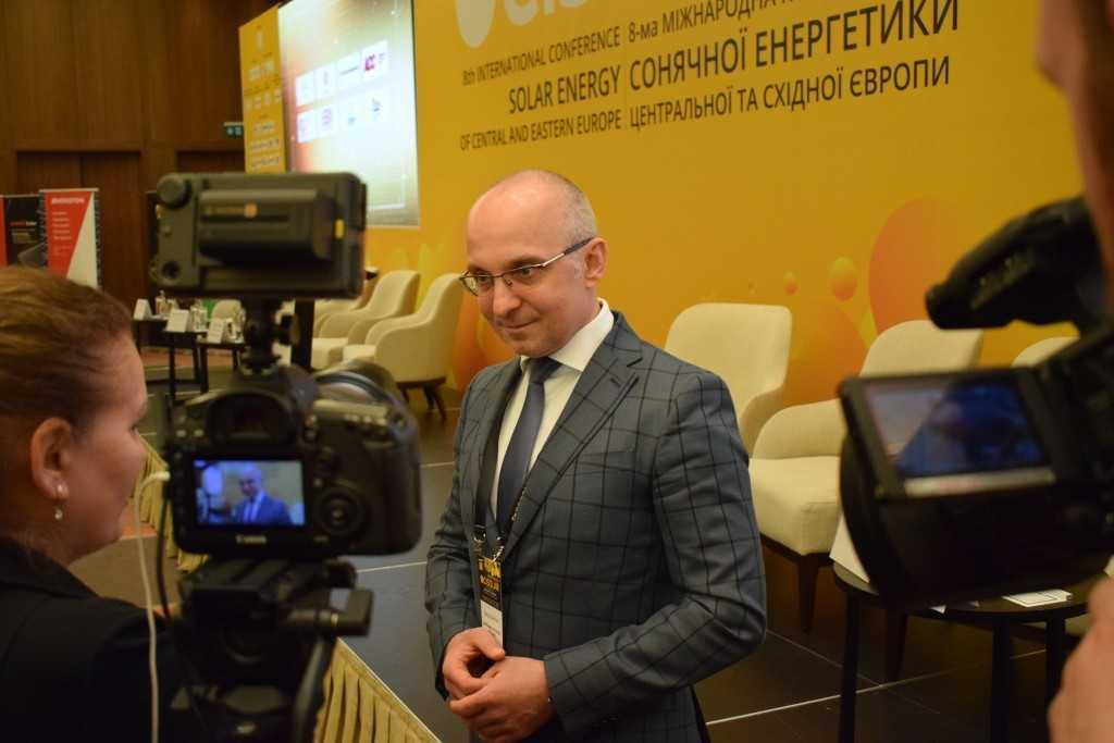 Сонячна енергетика – один із інвестиційно-привабливих секторів відновлюваної енергетики України