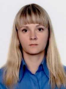 Bondarenko O.M. - Bondarenko Olga Nikolaevna