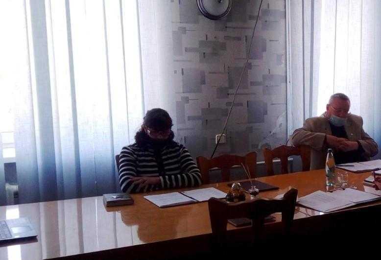 yzobrazhenye viber 2020 04 22 10 20 28 - Засідання колегії райдержадміністрації