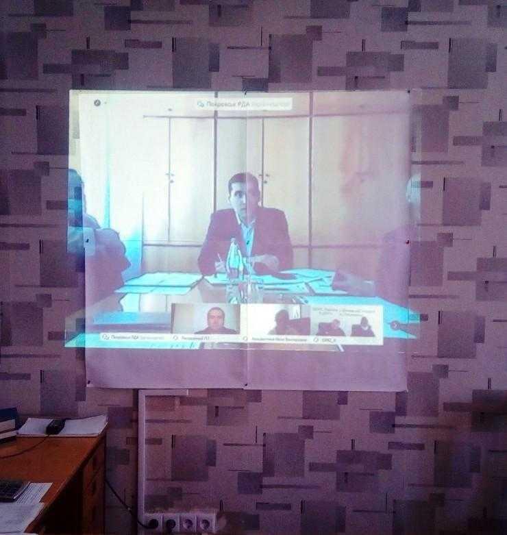 yzobrazhenye viber 2020 04 23 11 21 48 - Засідання колегії райдержадміністрації