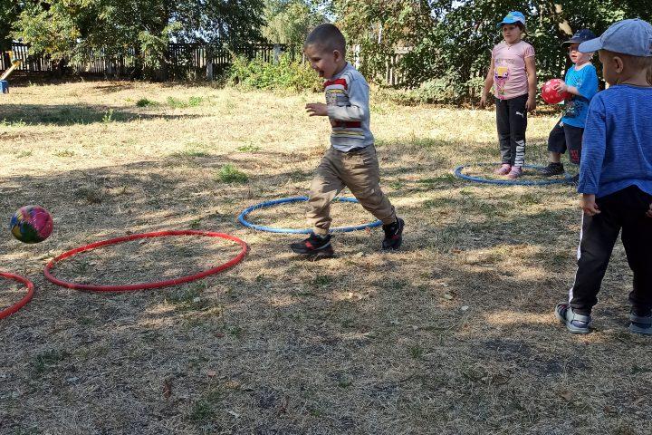 img 20200914 101136 720x480 - Спортивне свято для дошкільнят - «Веселі старти»