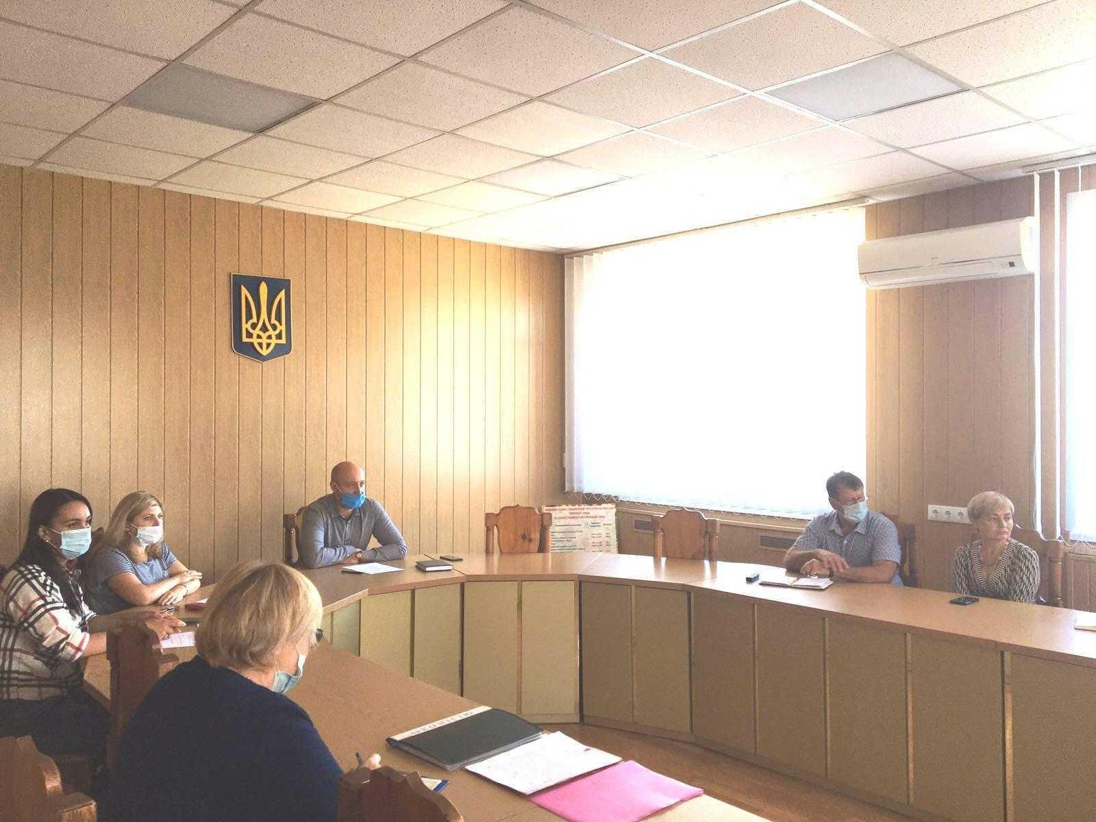 yzobrazhenye viber 2020 09 09 10 45 56 - Засідання комісії з питань захисту прав дитини Покровської райдержадміністрації