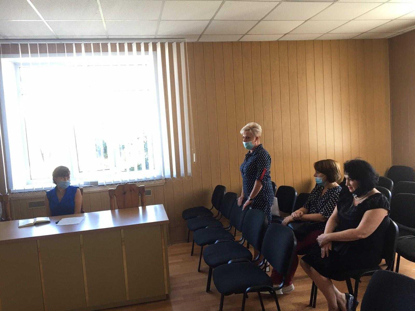 yzobrazhenye viber 2020 09 09 10 45 57 - Засідання комісії з питань захисту прав дитини Покровської райдержадміністрації
